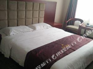 靖邊君悅商務酒店