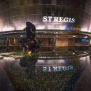 新加坡瑞吉酒店(The St. Regis Singapore)