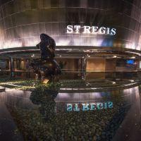 新加坡瑞吉酒店酒店預訂