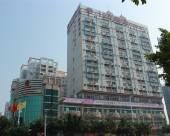 123連鎖酒店(惠州江北店)