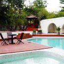 日惹薩爾瓦多精品酒店(D'Salvatore Boutique Hotel Yogyakarta)