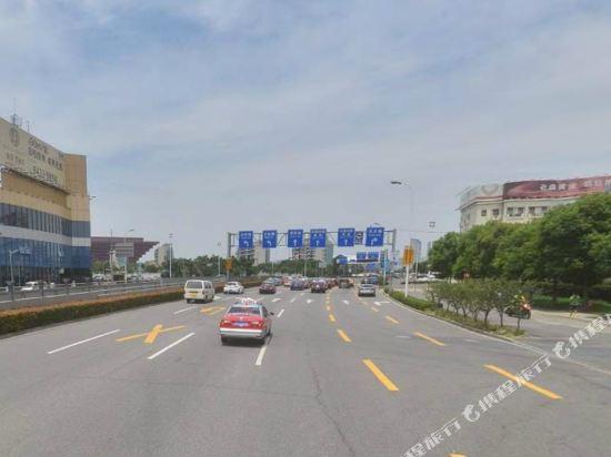 萬信酒店(上海世博園店)(Wassim Hotel (Shanghai World Expo Center))周邊圖片