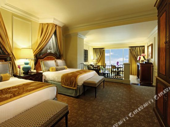 The Venetian Macao Resort Hotel Reviews Room Rates And Booking Ctrip