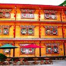 九寨溝格桑花藏文化主題客棧