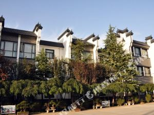 滄州天悅大酒店
