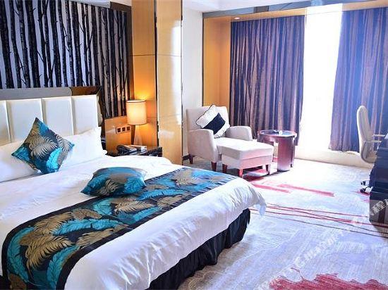 佛山甜果世界酒店(Sweet World Hotel)高級大床房