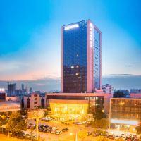 無錫中益國際商務酒店酒店預訂