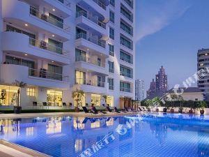 曼谷薩默塞特湖景酒店(Somerset Lake Point Hotel Bangkok)