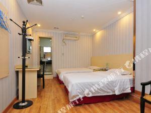廣州軒逸賓館(Xuanyi Hotel)