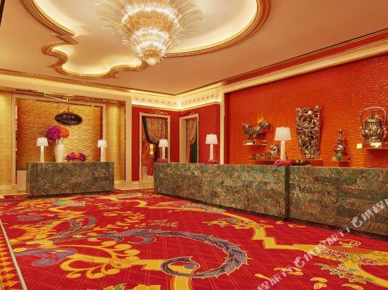 澳門永利皇宮酒店(Wynn Palace)公共區域