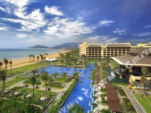 萬寧神州半島喜來登度假酒店