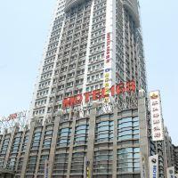 莫泰168(上海外高橋自由貿易區花山路店)酒店預訂