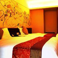 廣州奧華國際酒店公寓奧園廣場店酒店預訂