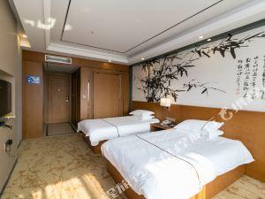 浦江韓悦温泉酒店