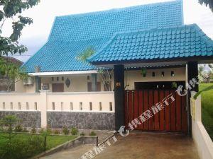 日惹羅瑟諾別墅(Villa Rosseno Yogyakarta)