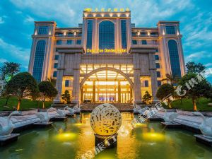 吉安東悅花園酒店