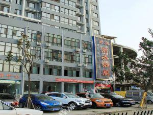 鄧州開元商務酒店