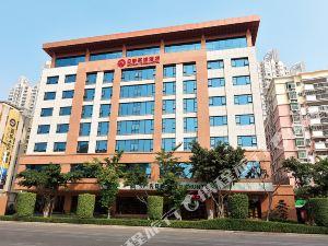 泉州日春茶道酒店