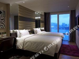 香港君臨海域酒店(Gloucester Hotel)