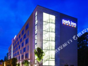 法蘭克福機場麗柏酒店(Park Inn by Radisson Frankfurt Airport)