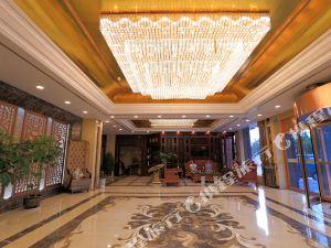 敦煌美爾敦大酒店