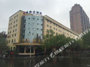 十堰鄖西縣凱旋大酒店