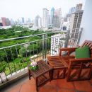 曼谷素坤逸中心55超豪華酒店(Grande Centre Point Sukhumvit 55 Bangkok)