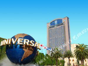 大阪京阪環球塔酒店(Osaka Hotel Keihan Universal Tower)