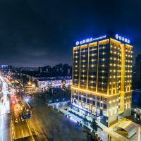 上海國際旅遊度假區秀沿路亞朵酒店酒店預訂
