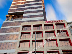 馬尼拉華美達酒店(Ramada Manila Central)
