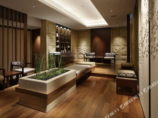 大阪洲際酒店(InterContinental Osaka)SPA