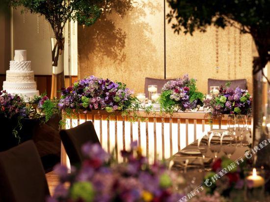 大阪洲際酒店(InterContinental Osaka)婚宴服務
