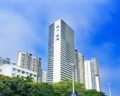 香樟精品公寓(珠海拱北口岸店)