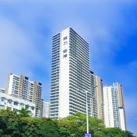 香樟精品公寓(珠海拱北口岸店)酒店預訂