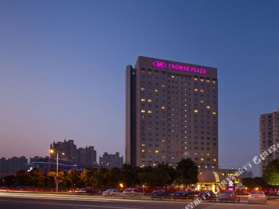 Crowne Plaza Changshu Hotel