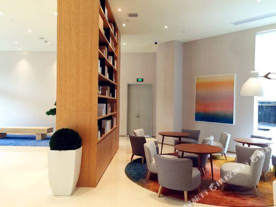 全季酒店(上海虹橋中山西路店)(Hotel(Hongqiao The West of Zhongshan Road Shanghai ))大堂吧