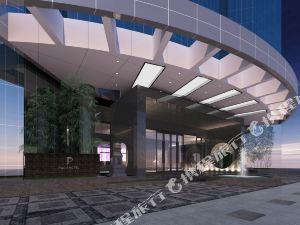柏高設計師酒店式公寓(深圳老街地鐵站店)(原柏高酒店公寓)