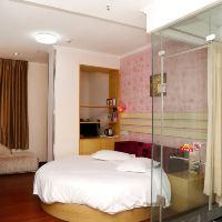 速8(深圳龍崗雙龍地鐵站店)酒店預訂