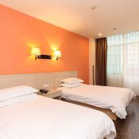 莫泰168(常州環球恐龍城萬達廣場店)酒店預訂