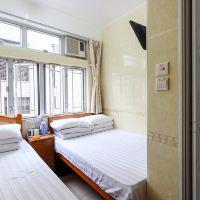香港旺角旅館(新興大廈)酒店預訂