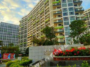 陽西沙扒月亮灣海岸度假公寓