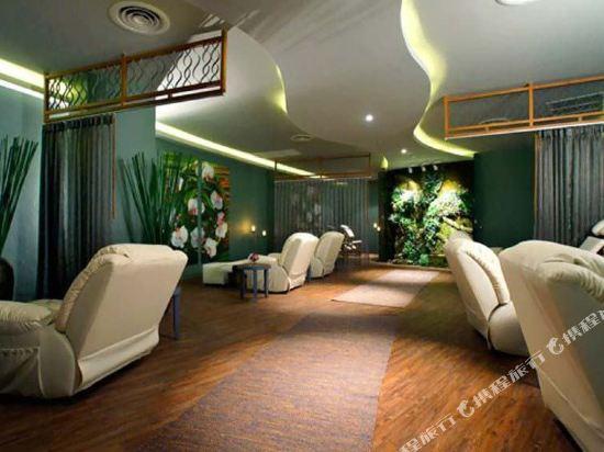 曼谷素坤逸航站 21 中心酒店(Grande Centre Point Hotel Terminal21)SPA