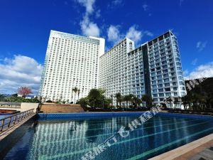 澄江山之湖度假酒店