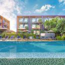 普吉島芭東海灘智選假日酒店(Holiday Inn Express Phuket Patong Beach Central)