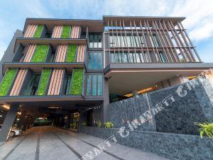 清邁停玩酒店(Pause and Play Hotel Chiang Mai)