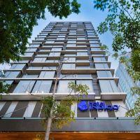 曼谷無線路英迪格酒店酒店預訂