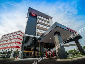 吉隆坡國際機場2途恩酒店(Tune Hotel KLIA2 Kuala Lumpur)