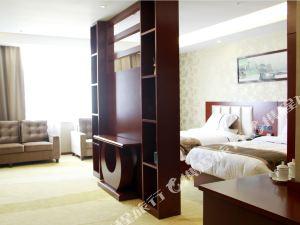 阜陽恒豐商務酒店