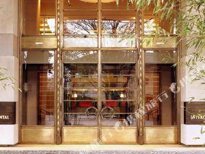日內瓦洲際酒店(InterContinental Geneva)