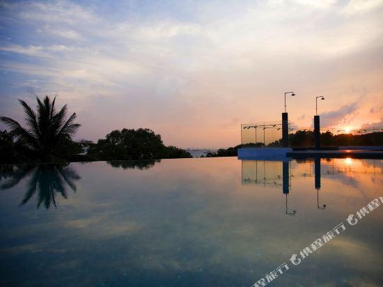 新加坡聖淘沙安曼納聖殿度假酒店(Amara Sanctuary Resort Sentosa)周邊圖片